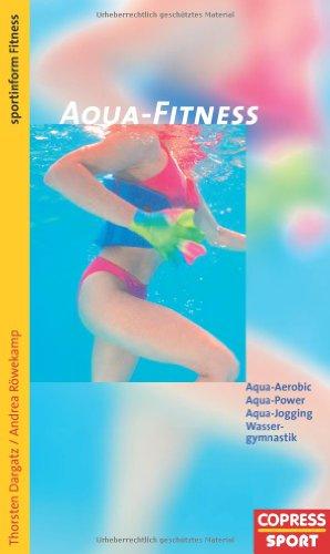 9783767908482: Aqua-Fitness