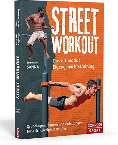 9783767911093: Street Workout
