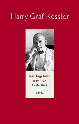 9783768198172: Tagebuch 1918 - 1923