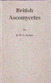 9783768205528: British Ascomycetes