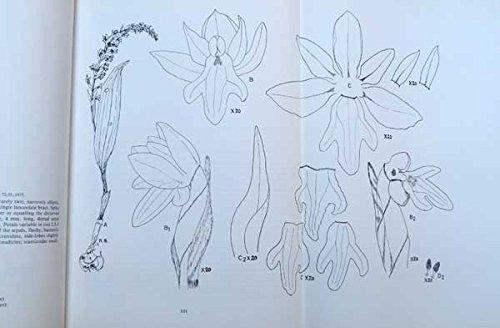 The Orchids of Nepal Himalaya: BANERJI, M.L. AND PRABHA PRADHAN