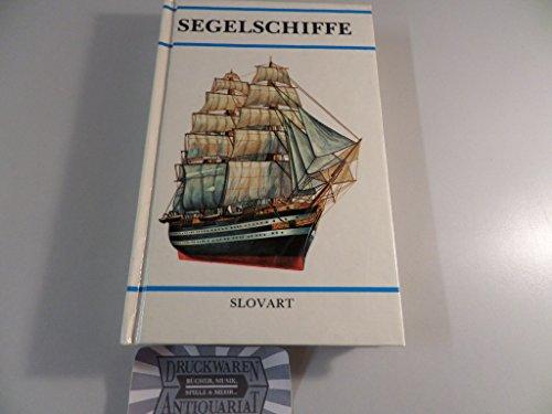 9783768407762: Segelschiffe