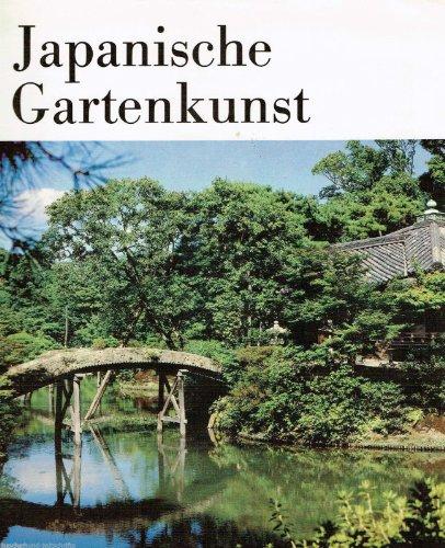 9783768411646: Japanische Gartenkunst