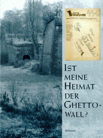 9783768413565: Ist meine Heimat der Ghettowall?