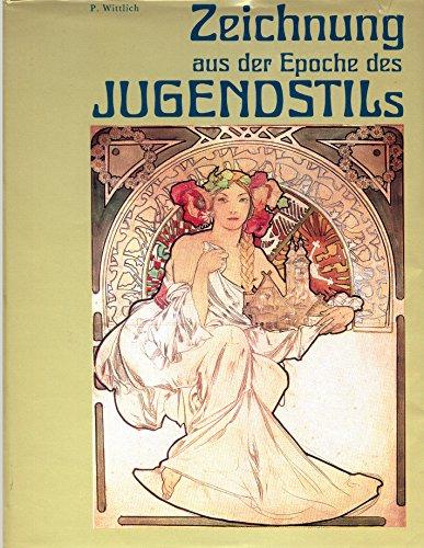Zeichnungen aus der Epoche des Jugendstils: Wittlich, P(etr):