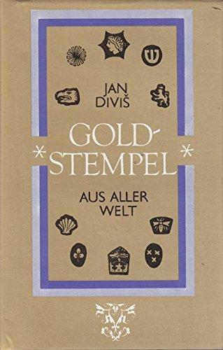 Gold-Stempel - Divis, Jan