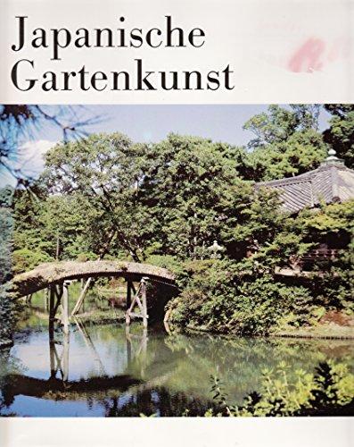 9783768418645: Japanische Gartenkunst
