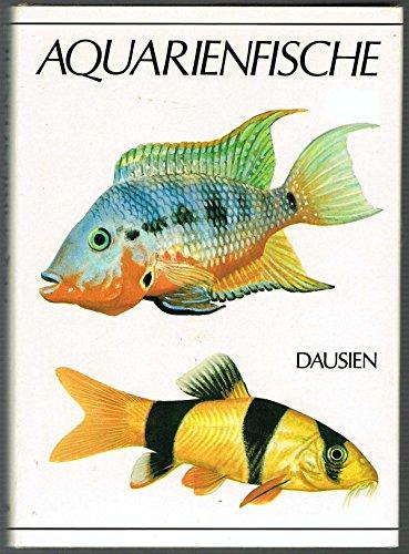 9783768422031: Aquarienfische