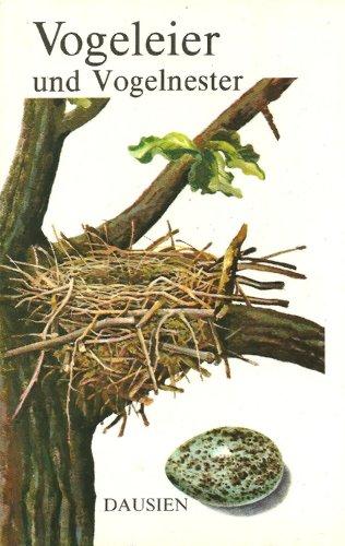 9783768425216: Vogeleier und Vogelnester