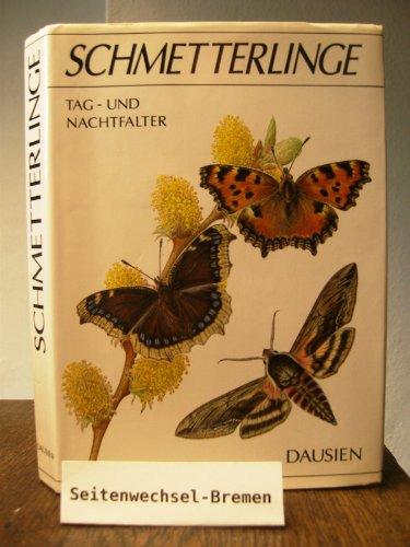9783768425490: Schmetterlinge