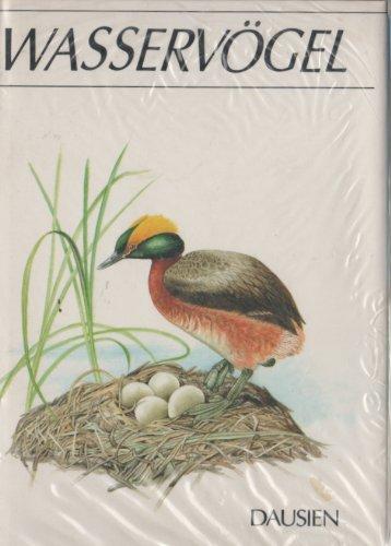 Wasservögel: Karel St'astny