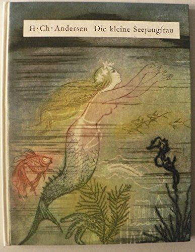 9783768433044: Die kleine Seejungfrau