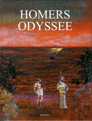 9783768436359: Odyssee