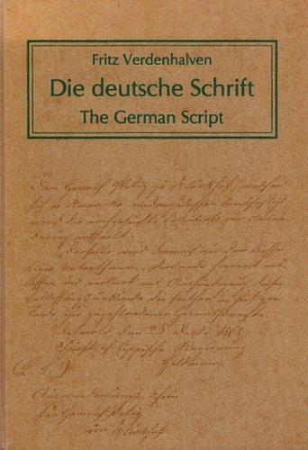 The German Script
