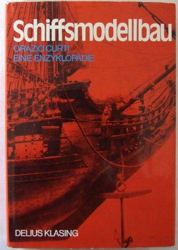 9783768801324: Schiffsmodellbau. Ein Enzyklopädie