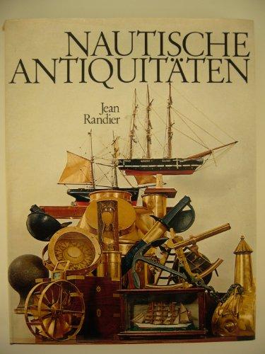9783768801874: Nautische Antiquitäten