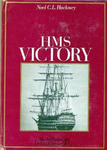9783768802154: HMS Victory