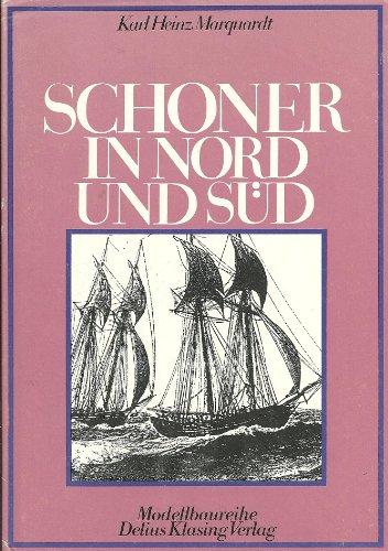 9783768806725: Schoner in Nord und Süd