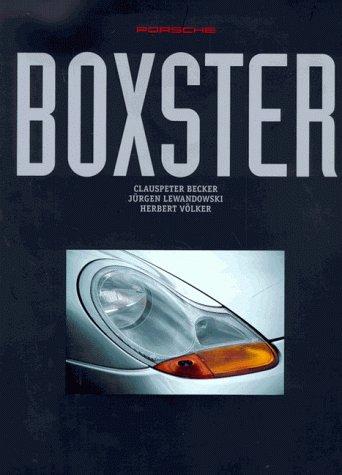 9783768809665: Porsche Boxster