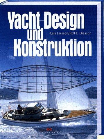 9783768810692: Yacht-Design und -Konstruktion