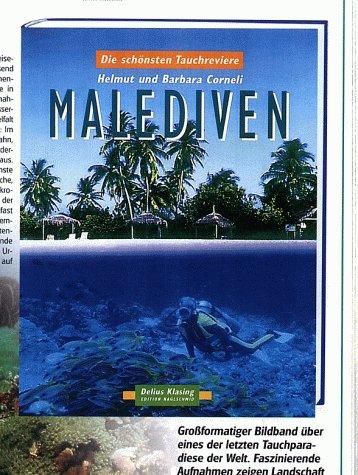 9783768812016: Malediven