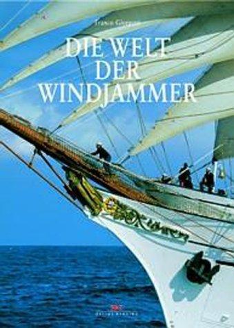 Die Welt der Windjammer. (3768813029) by Giorgetti, Franco; Abranson, Erik