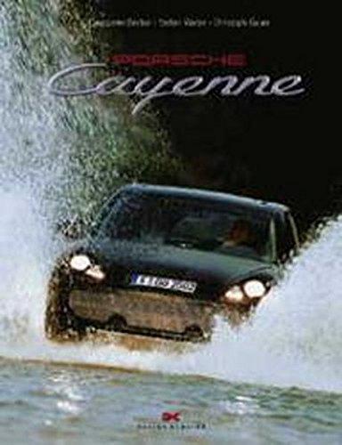 9783768814027: Porsche Cayenne