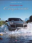 Porsche Cayenne: Becker, Clauspeter and Warter, Stefan