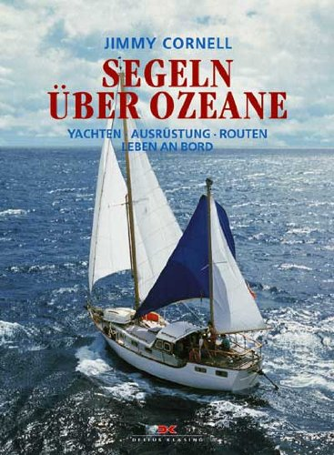 9783768814577: Segeln über Ozeane