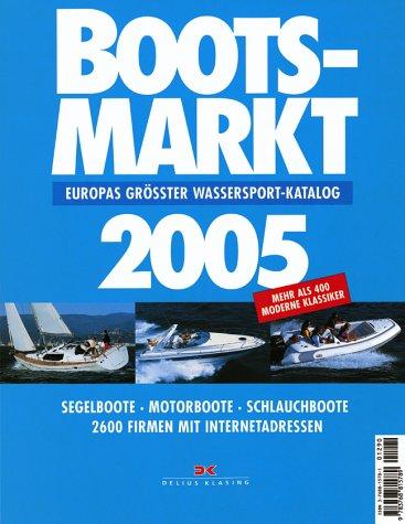 9783768815789: Bootsmarkt 2005