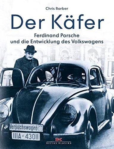 9783768815826: Der Käfer