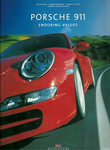 9783768815963: Porsche 911, English edition