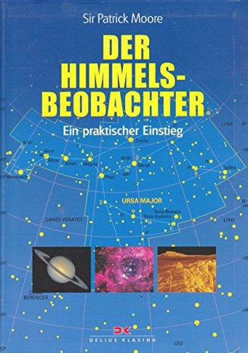 Der Himmelsbeobachter (376881730X) by Patrick Moore