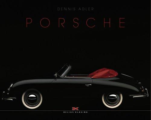 9783768818032: Porsche