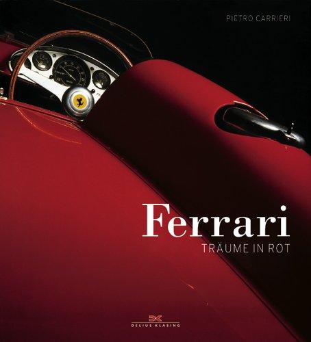 9783768818117: Ferrari