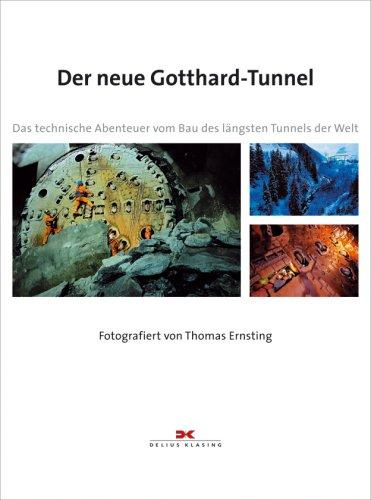 Der neue Gotthard-Tunnel: unknown