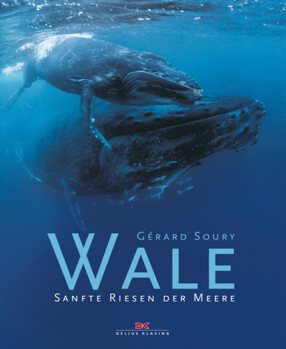 9783768824187: Wale: Sanfte Riesen der Meere