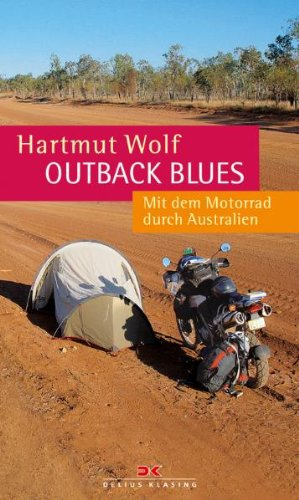 9783768825009: Outback Blues
