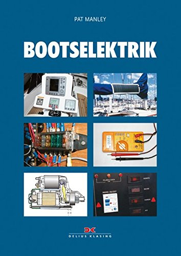 9783768825320: Bootselektrik