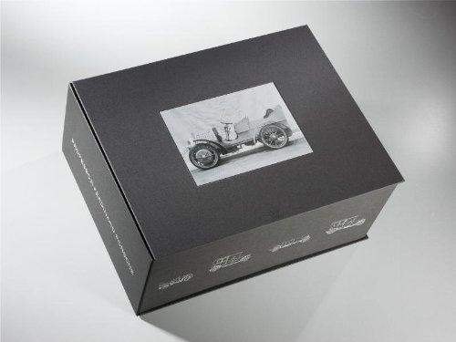 9783768825412: Professor Ferdinand Porsche: Collectors Box