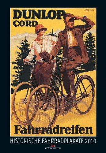 9783768825580: Historische Fahrradplakate 2010