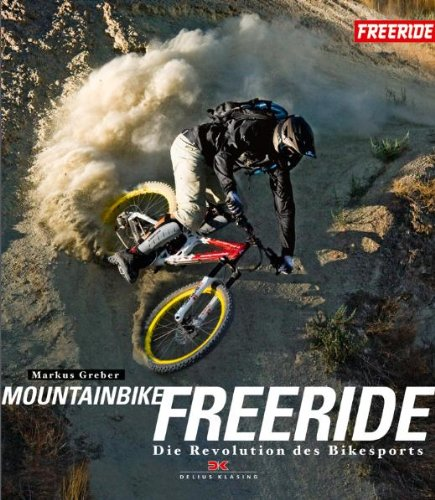 9783768826563: Mountainbike-Freeride