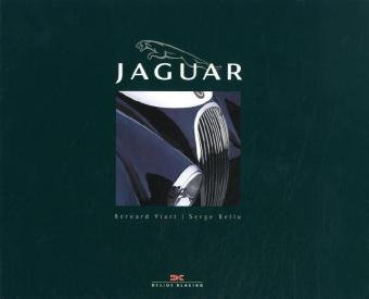 Jaguar: Viart, Bernard /