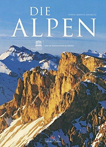 9783768831802: Die Alpen