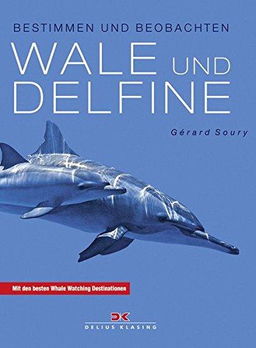 9783768831895: Wale und Delfine: Bestimmen und beobachten