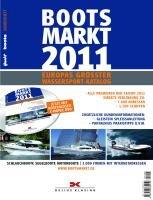 9783768832410: Bootsmarkt 2011: Europas gr��ter Wassersport-Katalog