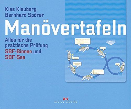 9783768833332: Klauberg, K: Manövertafeln