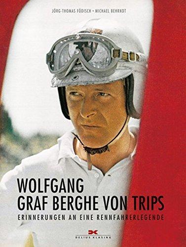 9783768833585: Wolfgang Graf Berghe von Trips