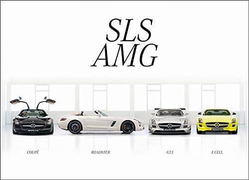 9783768833707: Mercedes-Benz SLS AMG