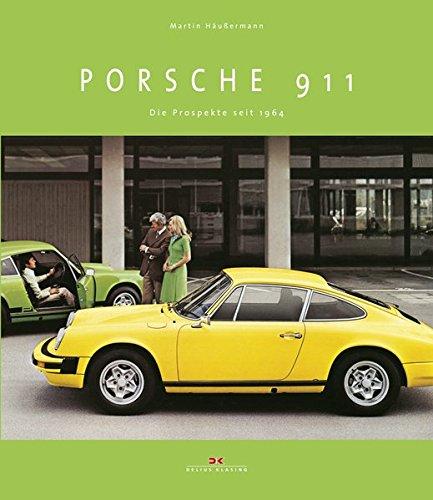 9783768834292: Porsche 911